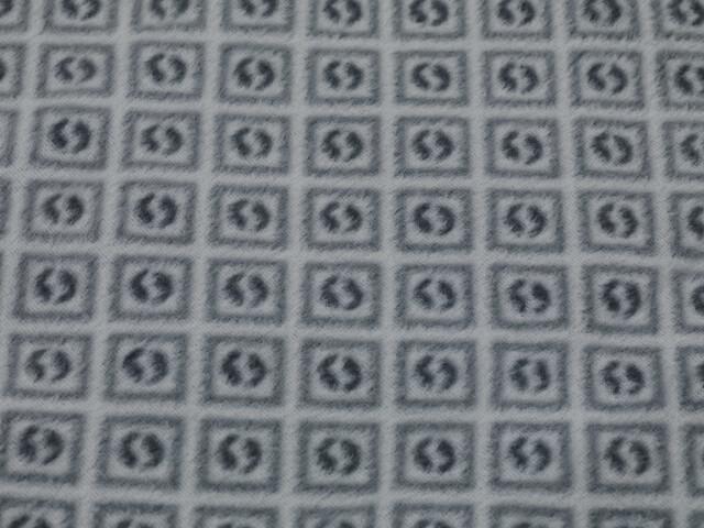 Outwell Fleece Carpet Accessori tenda Tomcat 5SA grigio